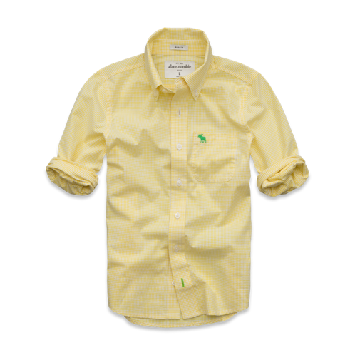 boys mount armstrong shirt
