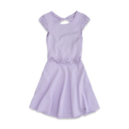 dresses pretty lace skater dress