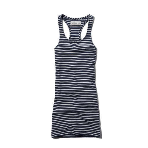 girls knit slim dress