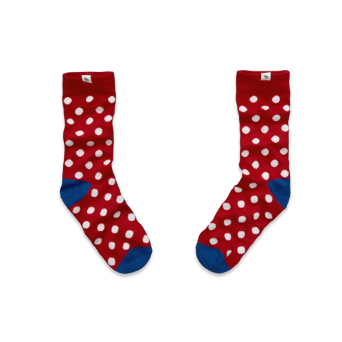 girls cute cozy socks