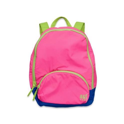 featured items pop-color backpack