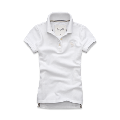 tops classic preppy polo
