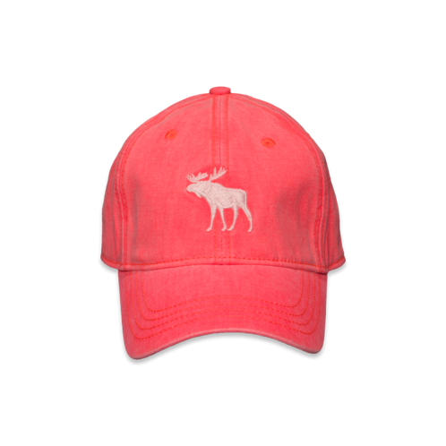 girls heritage baseball cap