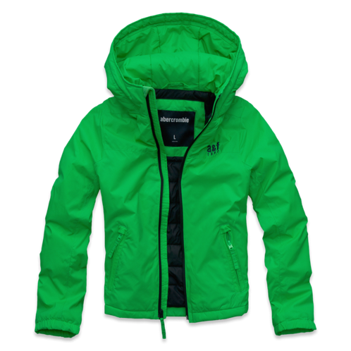 guys spring nylon jacket