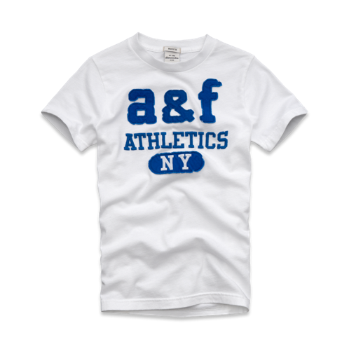 guys varsity graphic tee