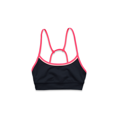 Tops a&f active sports bra