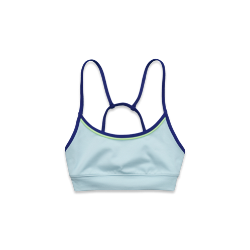 girls a&f active sports bra