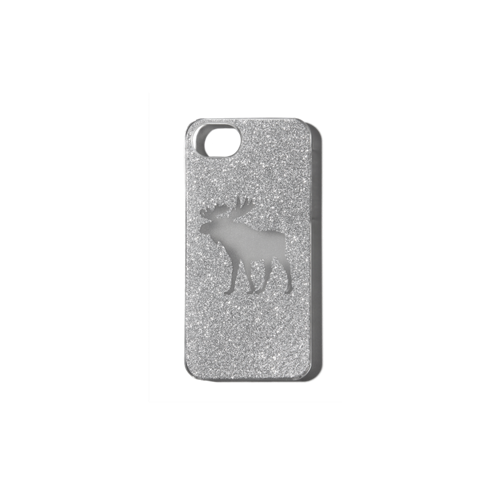 girls glitter icon phone case