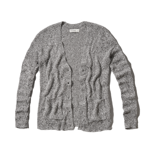 girls boyfriend cardigan