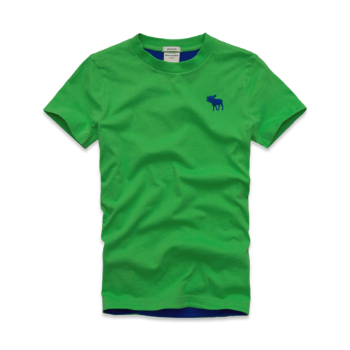 boys pop-color tee