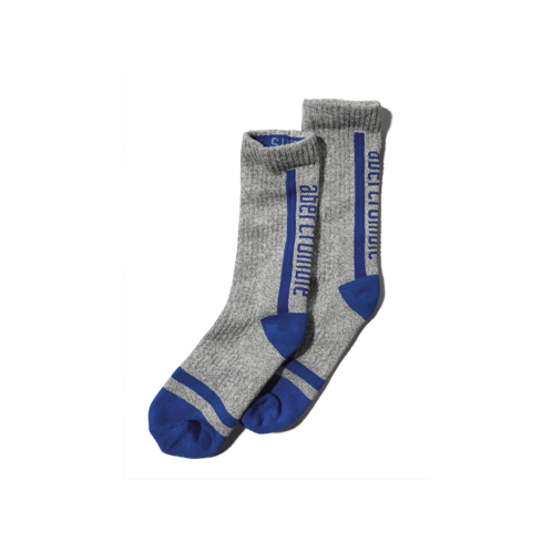 boys athletic calf socks