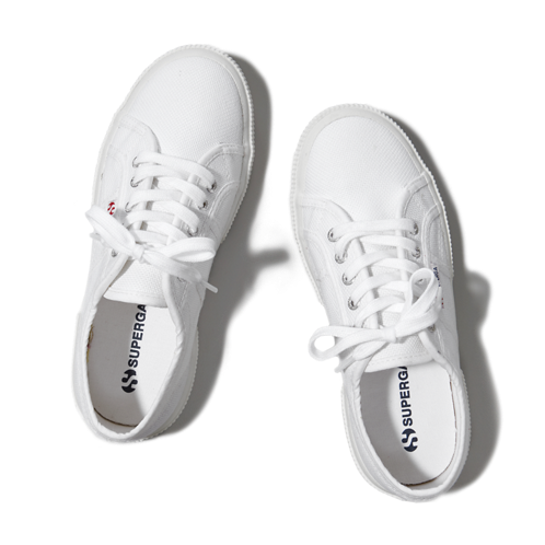 girls superga cotu classic sneakers