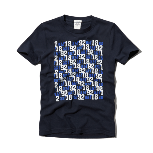 trapped pattern graphic tee trapped pattern graphic tee
