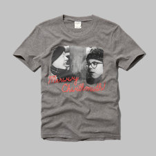 girls a christmas story tee