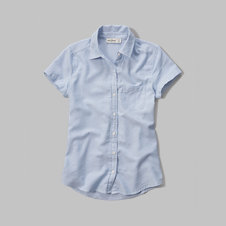 girls signature pocket shirt
