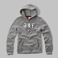 girls applique varsity logo graphic hoodie