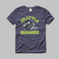 girls NFL Graphic Tee