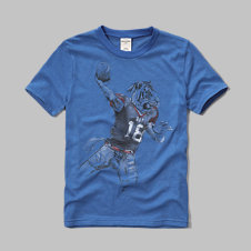 girls athletic graphic tee