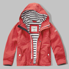 girls preppy jacket