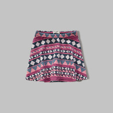 girls Neoprene Skirt