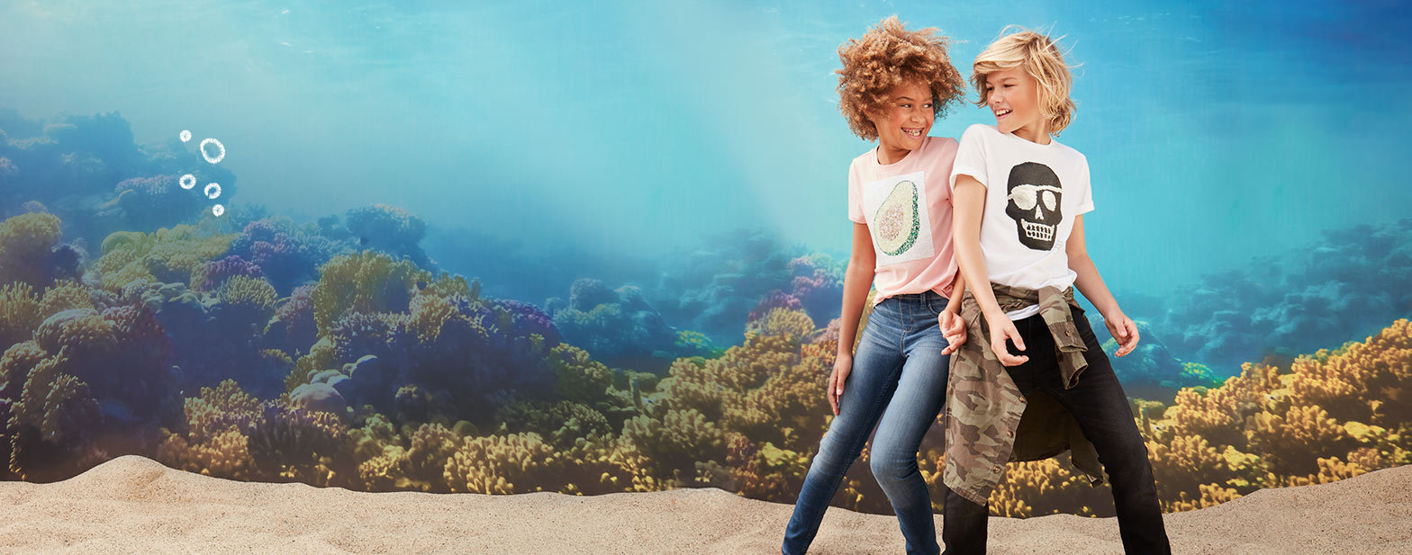 abercrombie kids | Authentic American Kids Clothing Since 1892