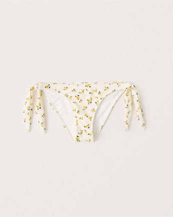 ANFSide Tie Bikini Bottoms