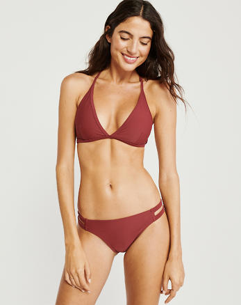 4f64afe50cd580 Womens Swimsuits, Bikinis, & Swimwear | Abercrombie & Fitch