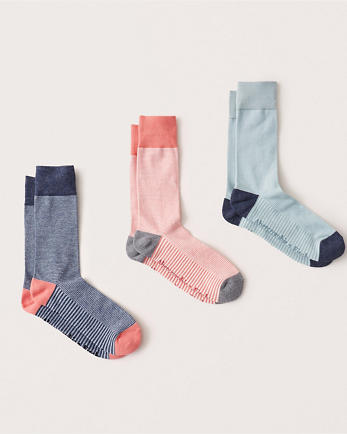 ANFCasual Crew Socks