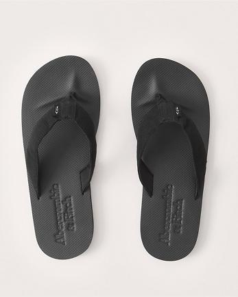 ANFLogo Flip Flops