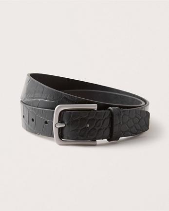 ANFLeather Belt