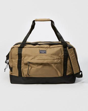 ANFLogo Duffle Bag