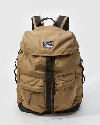 ANFLogo Backpack