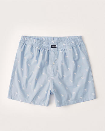 ANFWoven Boxer