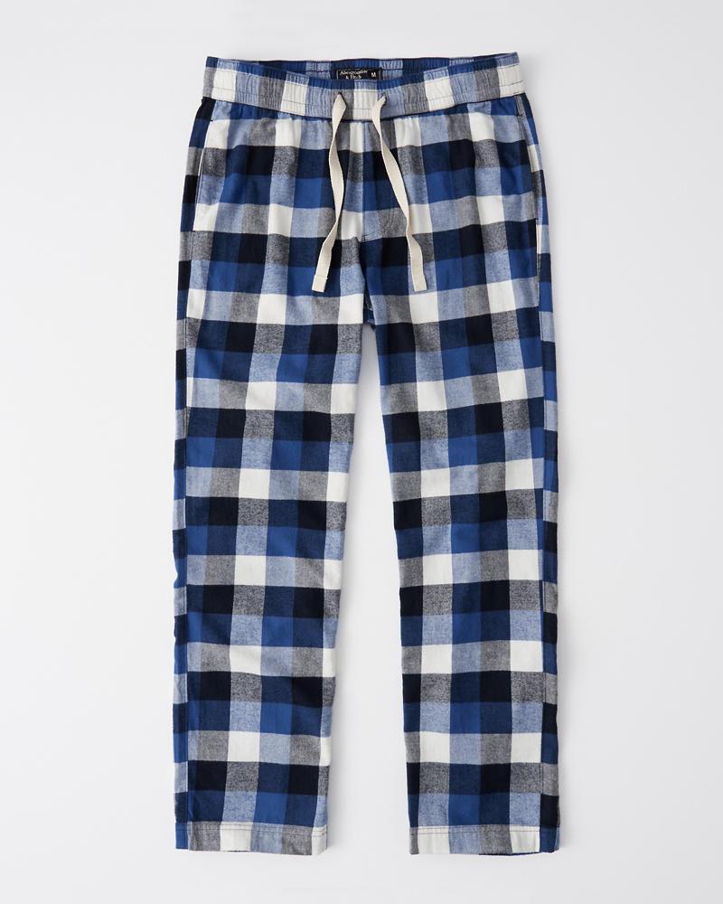 Mens Drawcord Pyjamas Six Sizes.