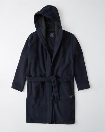 ANFFleece Robe