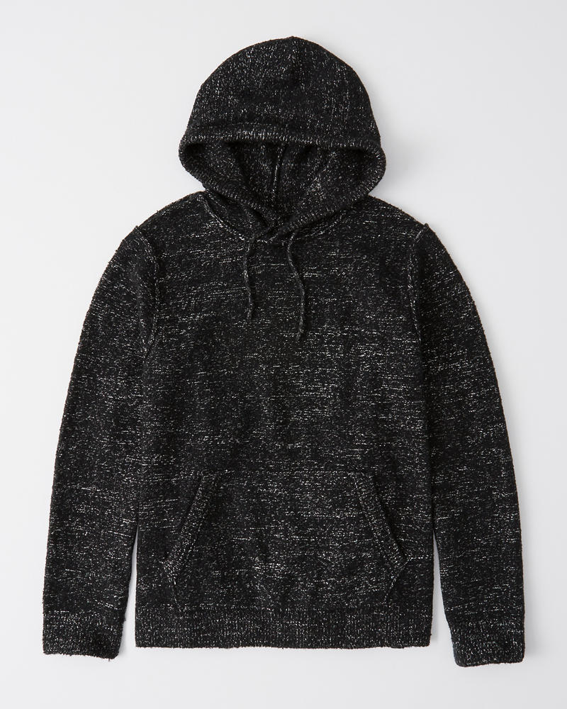 Cozy Sweater Hoodie by Abercrombie & Fitch