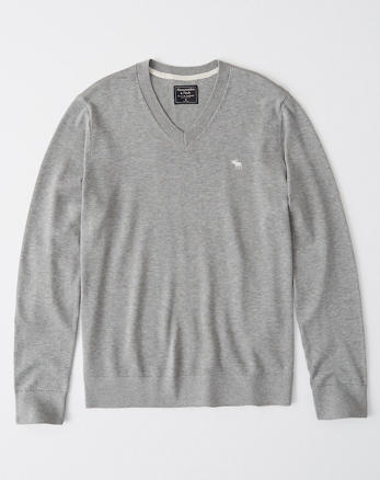 9f7d5529355 Mens Crewneck   V-Neck Sweaters