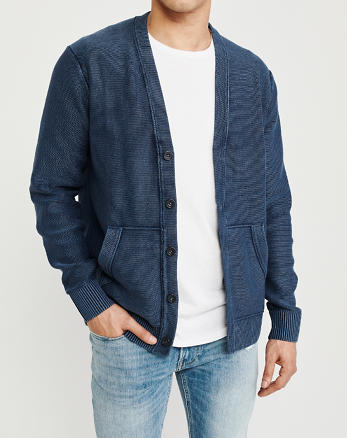 779700a60 Mens Sweaters Tops | Abercrombie.com