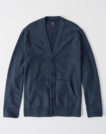8b6a54df5136c8 Uomo Maglioni Topwear | Abercrombie.com