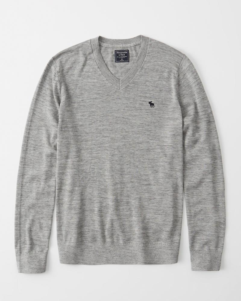 85fd5de1c73 Pima Cotton Icon Sweater