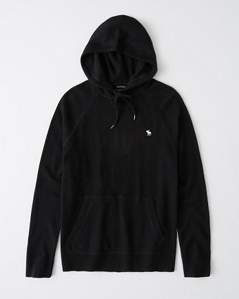ANFCashmere Icon Hoodie