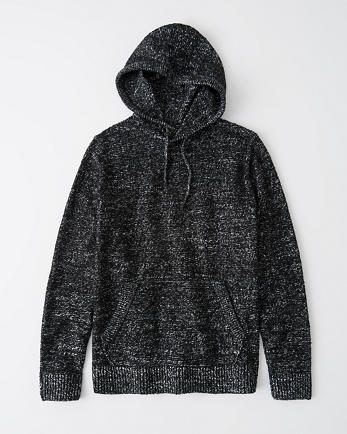 ANFHooded Sweater