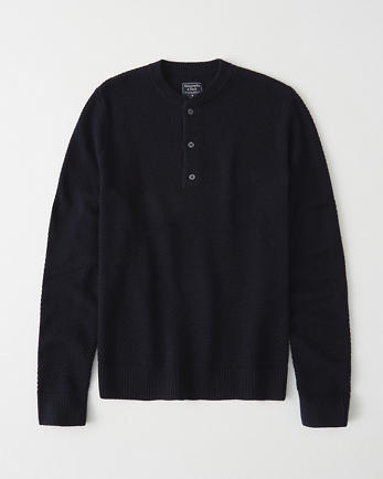 ANFHenley Sweater