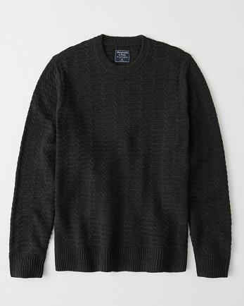 ANFCrewneck Sweater