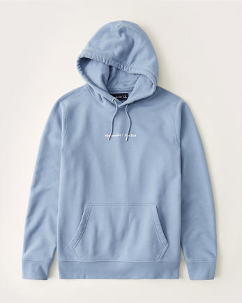 ANFLogo Terry Hoodie