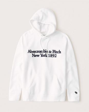 hoodie abercrombie homme