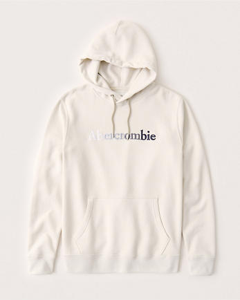 ANFOmbre Logo Hoodie