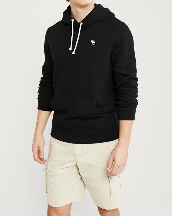 255a1c416 Mens Hoodies & Sweatshirts | Abercrombie & Fitch