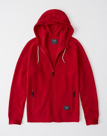 eb6d60101c Mens Hoodies & Sweatshirts Tops | Abercrombie.com