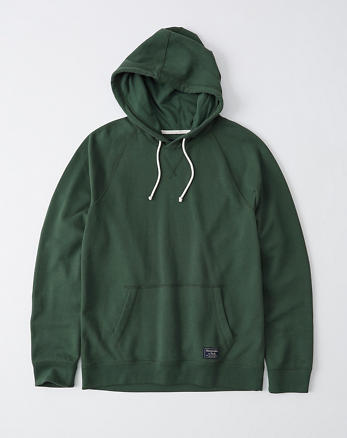baa12fba Mens Hoodies & Sweatshirts | Abercrombie & Fitch